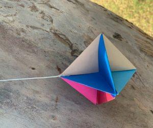 אוריגמי 3